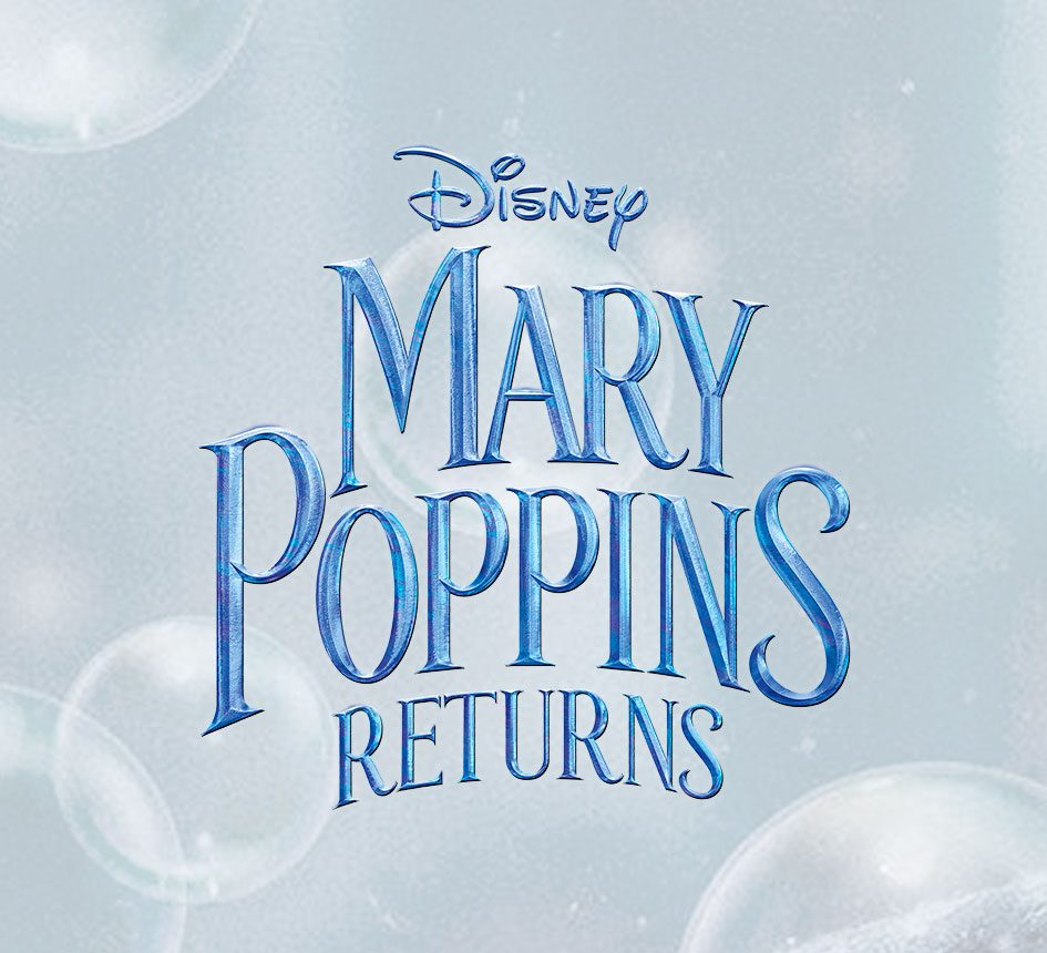 Walt Disney Pictures Marvel Studios Mary Poppins Returns Experiential Live Events Agency Film Studio Marketing Advertising