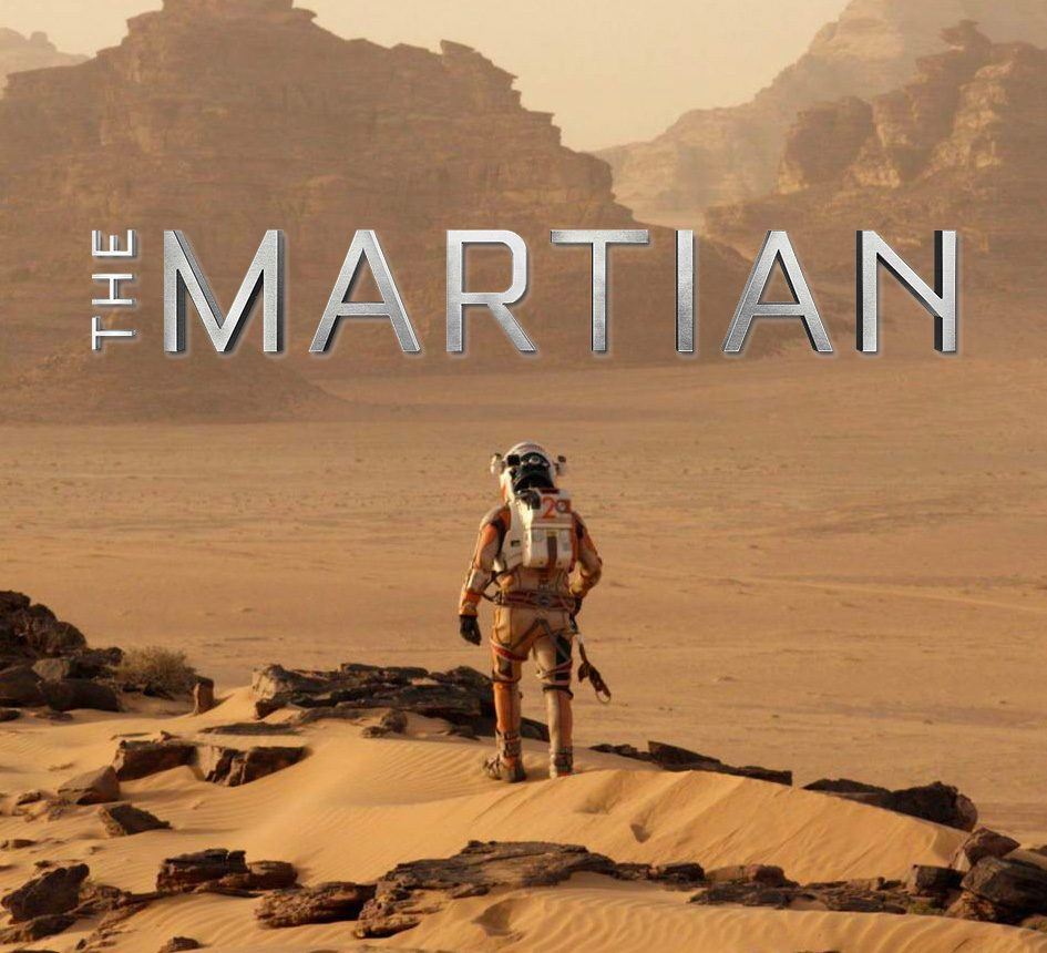 20th Century Fox The Martian Experiential Live Events Agency Film Studio Marketing Advertising Sublime Promotions Lime Communications